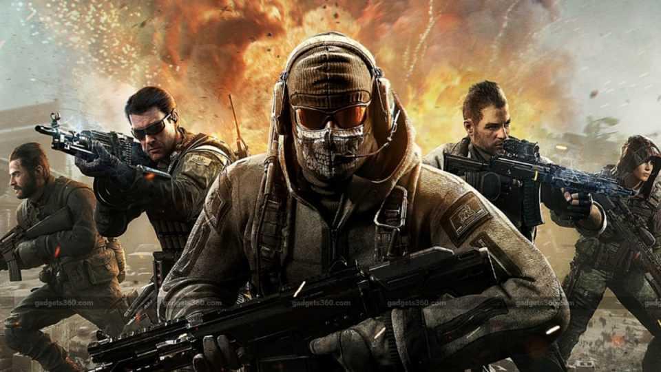 دانلود بازی Call of Duty: Mobile برای اندروید به همراه دیتا