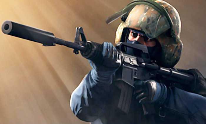 بازی Counter-Strike: Global Offensive