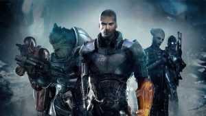 بازی Mass Effect 4