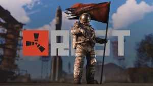 بازی Rust
