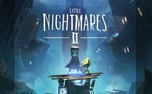 بازی Little Nightmares 2