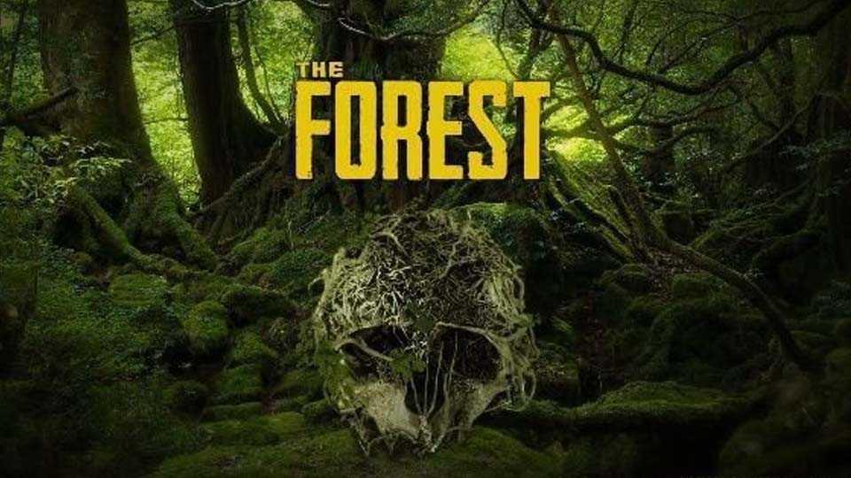 آموزش بازی Forest