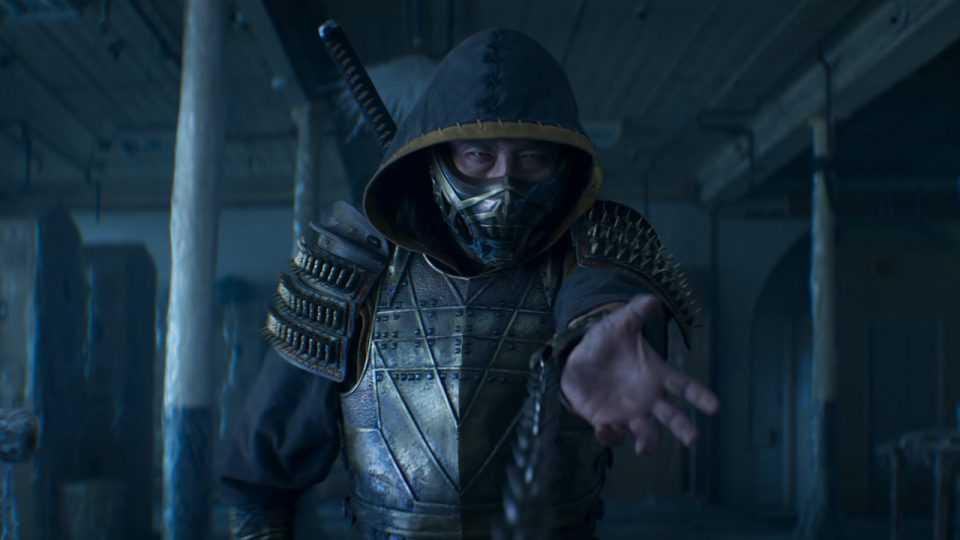 تریلر فیلم Mortal Kombat 2021