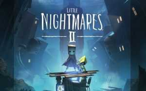 دانلود بازی Little Nightmares 2