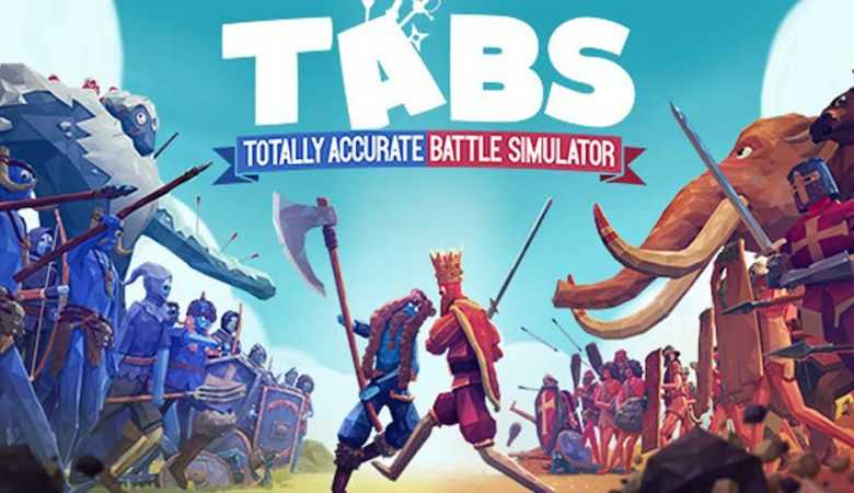 دانلود بازی Totally Accurate Battle Simulator