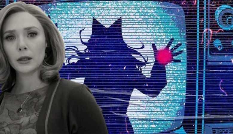 تئوری سریال WandaVision درباره فیلم Poltergeist