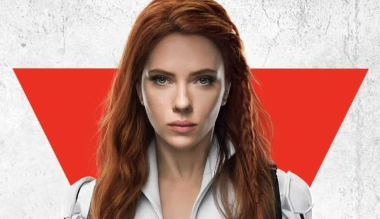 فیلم Black Widow