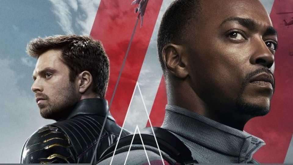 بازیگران سریال The Falcon and Winter Soldier