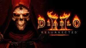 diabli ii resurrected