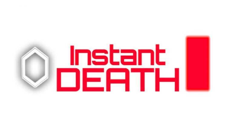 دانلود بازی instant death