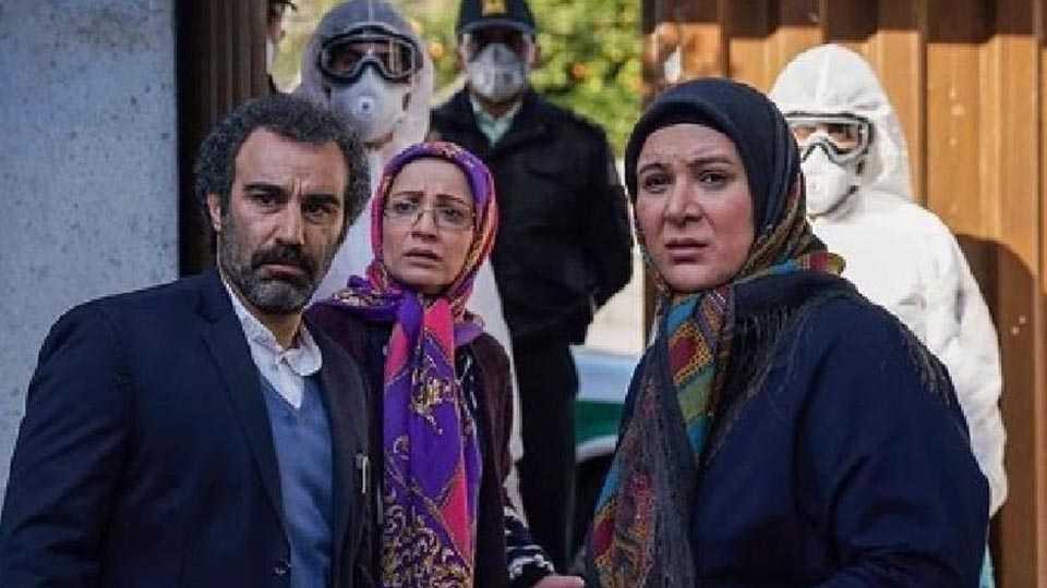 دستگیری بهبود فریبا در پایتخت 6