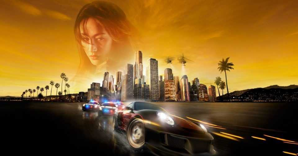 دانلود بازی Need for Speed: Undercover