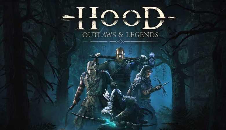 بازی رابین هود - بازی Hood: Outlaws & Legends