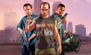 تایید یک شخصیت جدید در بازی Grand Theft Auto توسط صداپیشه آن