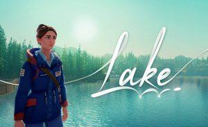 ارائه گیم پلی کوتاه توسعه دهندگان بازی Lake