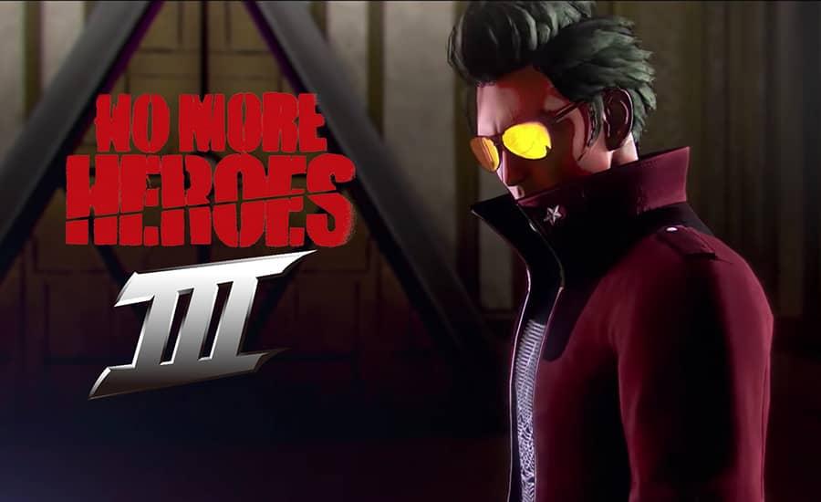 کارگردان No More Heroes 3 پایان این سری بازی خود اعلام کرد