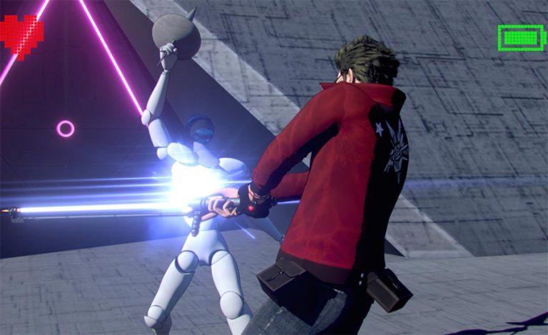 بازی No More Heroes 3 با نمایش آخرین تریلر به صورت رسمی معرفی شد