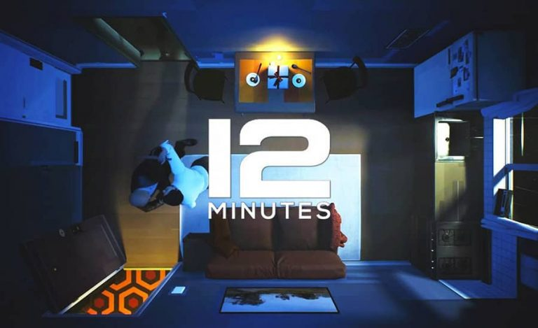 نقد و بررسی بازی Twelve Minutes