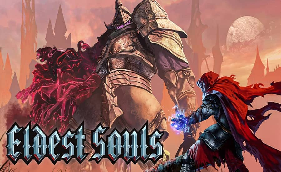 نقد و بررسی بازی Eldest Souls