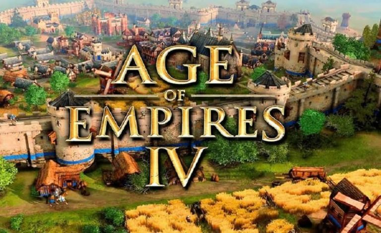 تاریخ تست اولیه Age of Empires 4 مشخص شد