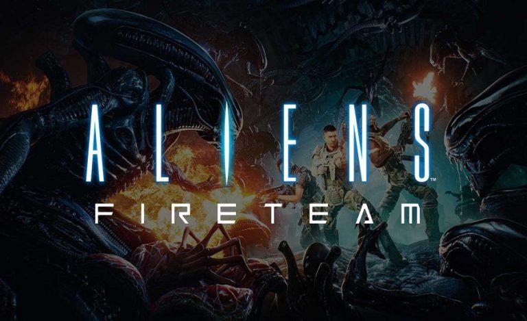 فصل اول بازی Aliens: Fireteam Elite عرضه شد