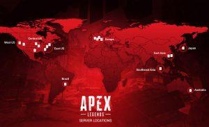سرورهای بازی Apex Legends برای مدتی غیرفعال شده است