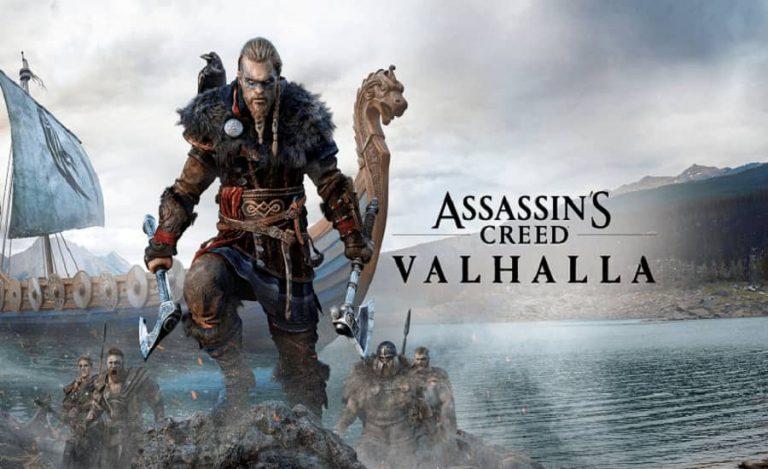 آپدیت جدید بازی Assassin's Creed Valhalla معرفی شد