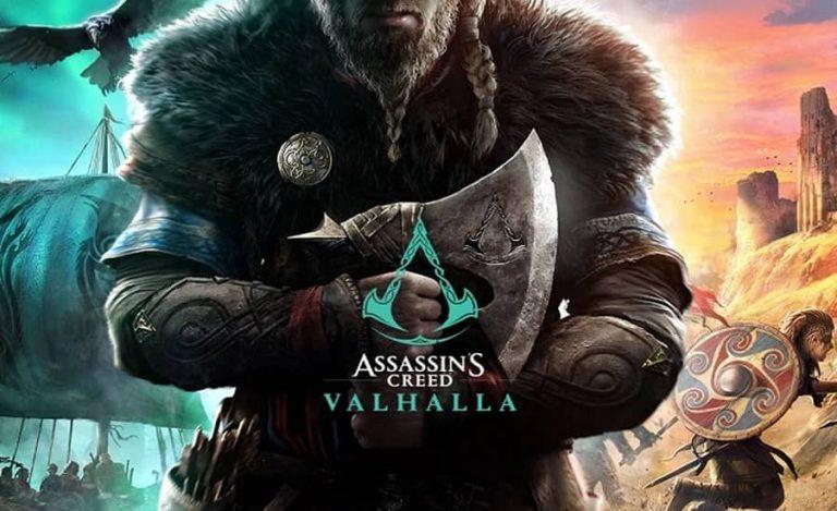 نسخه تور بازی Assassin's Creed Valhalla در 19 اکتبر عرضه خواهد شد