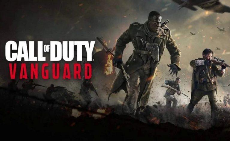 اطلاعات جدیدی از بازی Call of Duty: Vanguard در دسترس قرار گرفت