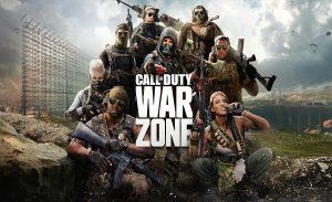 مپ اقیانوس و حالت آنتی چیت جدید در بازی Call of Duty: Warzone