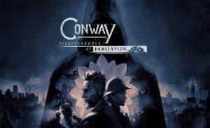نمایش گیم پلی جدیدی از بازی Conway: Disappearance at Dahlia