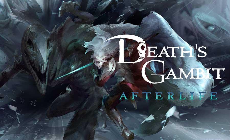 بازی Death's Gambit: Afterlife در تاریخ 30 سپتامبر عرضه خواهد شد