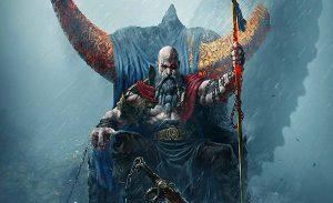احتمالا بازی God of War: Ragnarok بیش از 40 ساعت گیم پلی داشته باشد