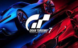 در مراسم پلی استیشن بازی Gran Turismo 7 معرفی شد
