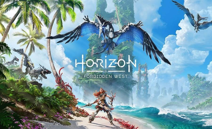 اعلام ارتقا بازی Horizon Forbidden West از نسخه PS4 به PS5