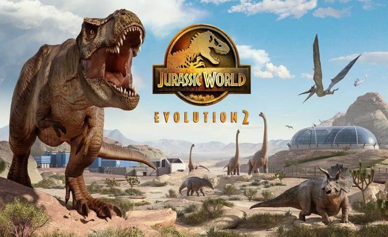 اطلاعات جدیدی از بازی Jurassic World Evolution 2 در دسترس قرار گرفت