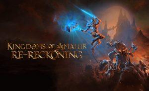 آپدیت Kingdoms of Amalur: Re-Reckoning در مراحل پایانی تولید است