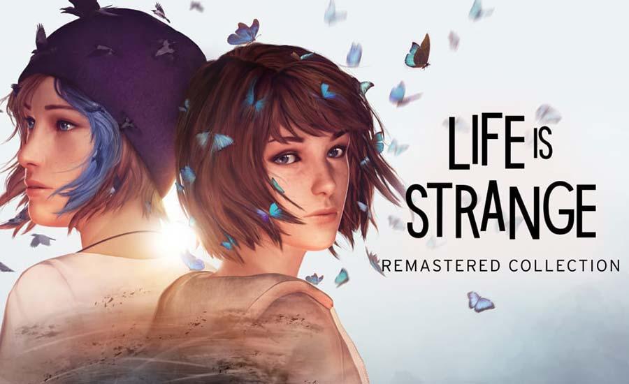 نسخه ریمستر بازی Life is Strange: Remastered در 1 فوریه عرضه خواهد شد
