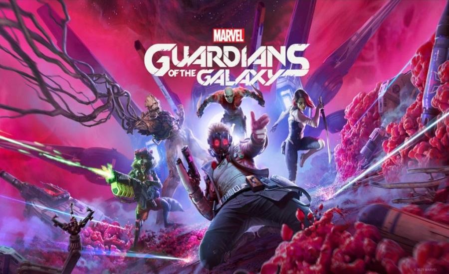 بازی Marvel's Guardians of the Galaxy گلد شد