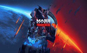 احتمال استفاده از آنریل انجین 5 در نسخه بعدی بازی Mass Effect