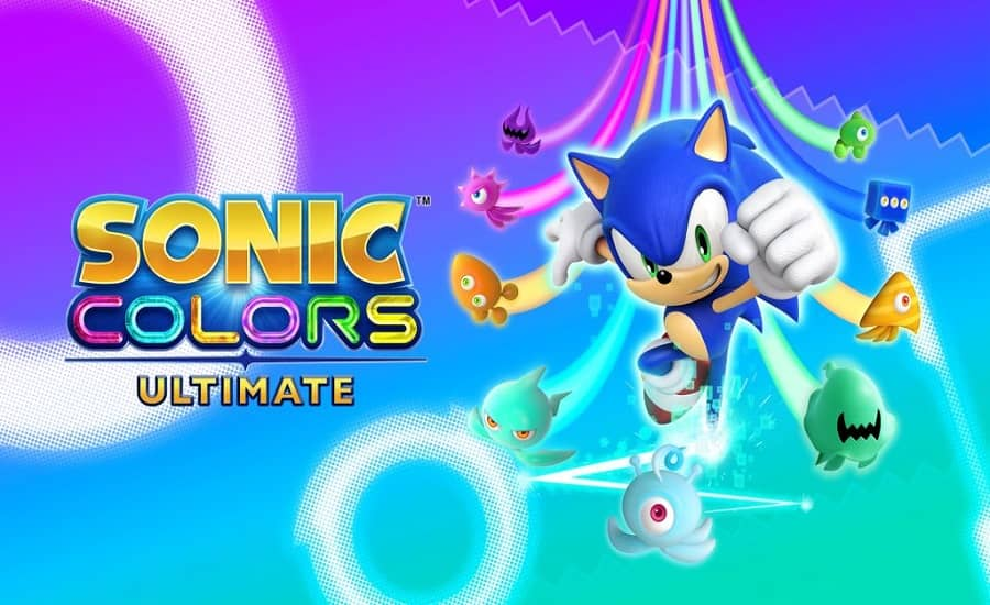آپدیت بازی Sonic Colors: Ultimate بر روی نینتندو در دسترس قرار گرفت