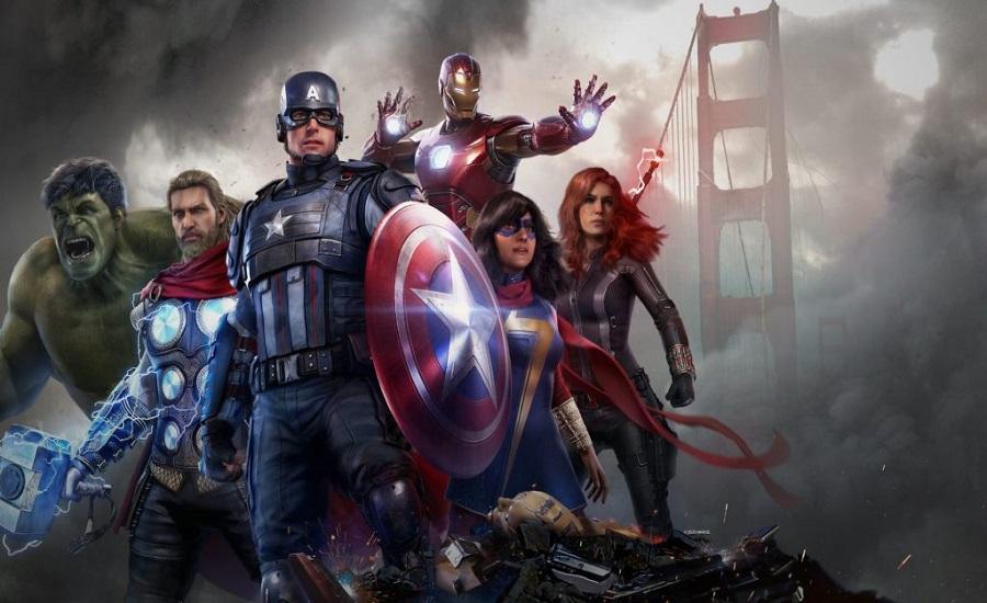 اسپایدرمن در پاییز یا زمستان به Marvel's Avengers اضافه خواهد شد