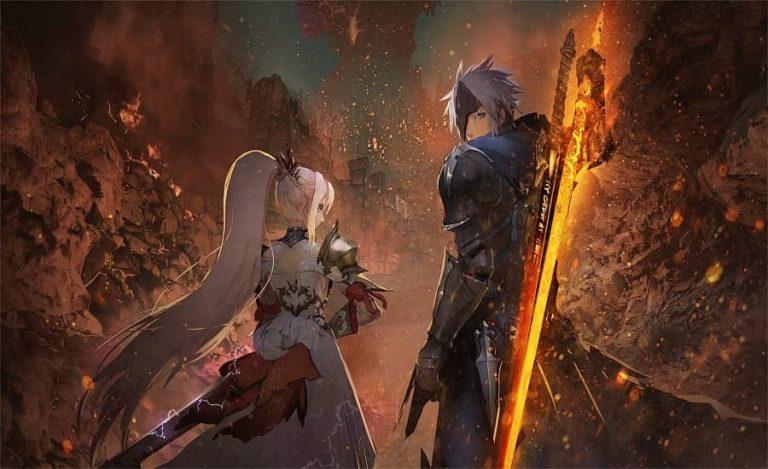بازی Tales of Arise برای تمام کنسولها عرضه شد