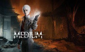 بازی The Medium برای پلی استیشن 5 در دسترس قرار گرفت