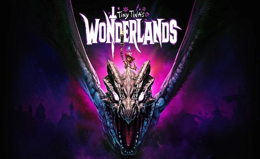دنیای بازی Tiny Tina's Wonderlands دارای چند ویژگی جدید است