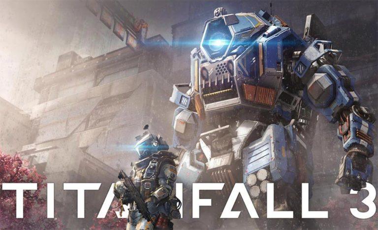 استودیو Respawn اعلام کرد Titanfall 3 بهزودی عرضه نخواهد شد