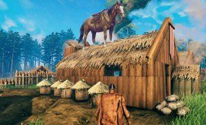 آپدیت جدید بازی Valheim به نام Hearth and Home عرضه شد