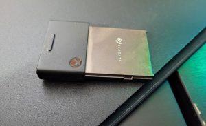 کارتهای توسعه سری Xbox X/S ممکن است در نسخههای 500 گیگابایتی عرضه شوند