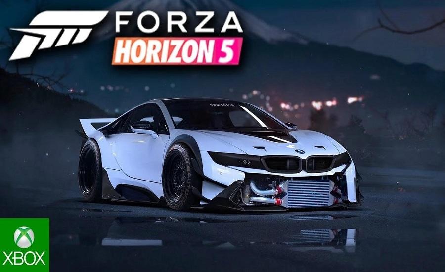 حالتهای جدید بازی Forza Horizon 5 معرفی شد