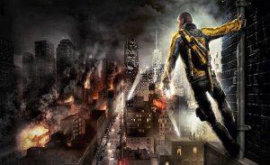 احتمالا بازی جدید inFamous در مراسم PlayStation Showcase معرفی شود